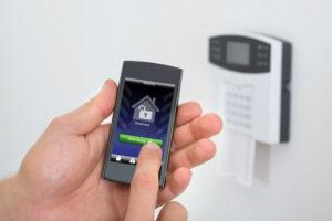 alarme intrusion secure 3s